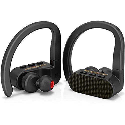 Earphones long battery - iphone earphones sport